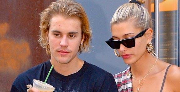 Justin Bieber rapa su cabeza tras prometer dejar su cabello largo