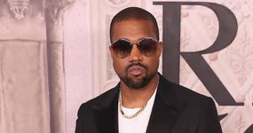 Kanye West borró sus redes sociales