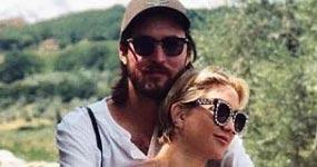 Kate Hudson tuvo a su hija Rani Rose