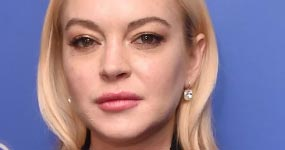 Lindsay Lohan es una pesadilla, los amigos preocupados