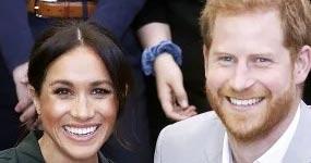 Príncipe Harry y Meghan Markle anuncian embarazo!!