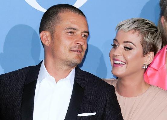 Orlando Bloom listo para sentar cabeza con Katy Perry