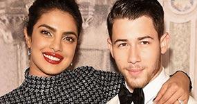 Priyanka Chopra y Nick Jonas se casan en diciembre en India!