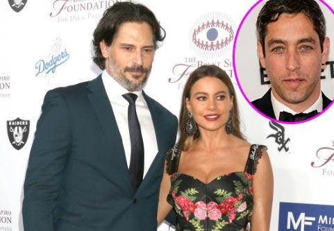 Sofia Vergara cree que su ex Nick Loeb quiere arruinar su matrimonio