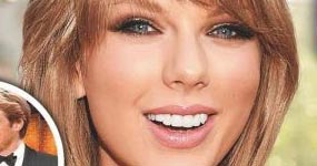 Taylor Swift comprometida en secreto (Life&Style)
