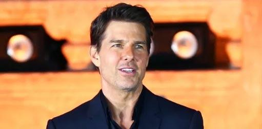 Tom Cruise puede ver a Suri pero no quiere