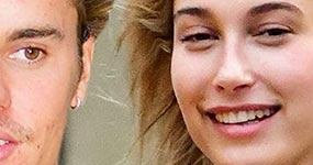 Justin Bieber y Hailey Baldwin se casaron sin prenup!
