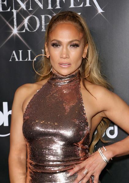 Jennifer Lopez siempre piensa que es la mejor! Second Act!