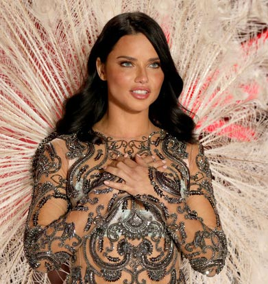 Adriana Lima deja Victoria's Secret