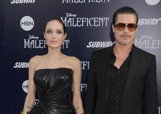Brad Pitt: juicio por la custodia con Angelina es irresponsable