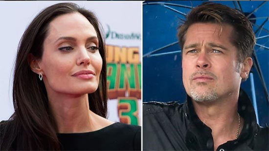 Brad Pitt y Angelina Jolie comienzan juicio por la custodia