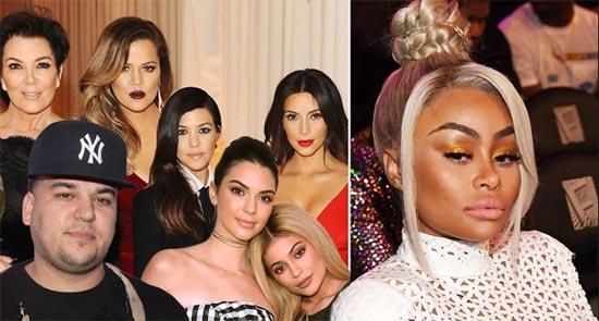 Abogada Kardashians critica a Blac Chyna y su victoria en la corte