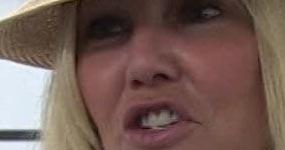 Heather Locklear internada nuevamente en el psiquiátrico