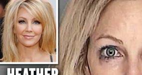 Heather Locklear: detalles de su ataque psicótico (InTouch)