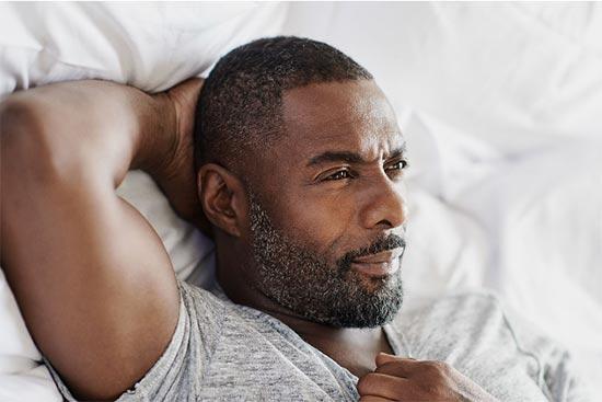 Idris Elba es el Hombre Más Sexy 2018 – People