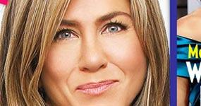 Jennifer Aniston: La terapia salvó mi vida. Feliz ahora (Us)