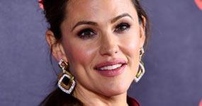 Jennifer Garner planea casarse con su novio John Miller?