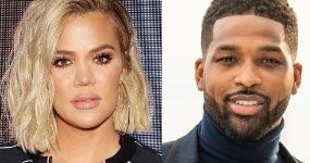 Khloe Kardashian niega que Tristan dejó a su novia embarazada por ella