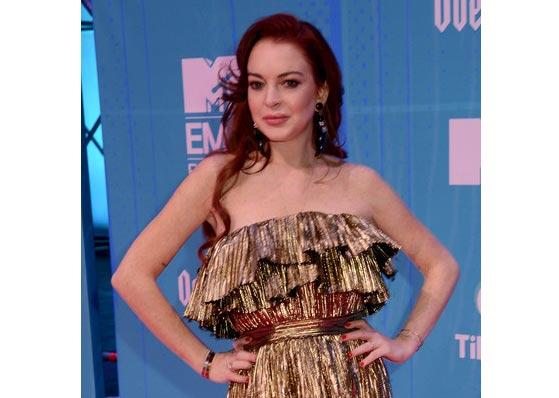 Reality show de Lindsay Lohan tiene nuevo nombre