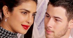 Meghan Markle no asistirá a la boda de Priyanka Chopra y Nick Jonas