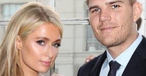 Paris Hilton no devuelve el anillo porque es de ella! HA!