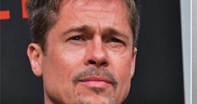 Brad Pitt busca a Angelina para rogarle que no vayan a la corte