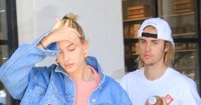 Justin Bieber y Hailey Baldwin ya con problemas en su matrimonio?