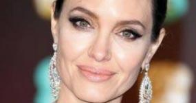 Angelina Jolie saliendo en secreto con Jared Leto! LOL! AGAIN!