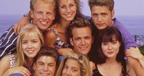 Vuelve Beverly Hills 90210 con el elenco original!
