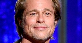 Brad Pitt y Angelina Jolie presentaron su acuerdo de custodia