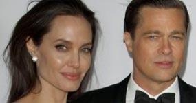 Angelina Jolie y Brad Pitt llegan a un acuerdo de custodia!!