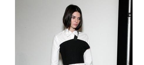 Kendall Jenner es la Modelo Mejor Pagada 2018 – Forbes