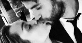 Miley Cyrus confirma boda con Liam Hemsworth? UPDATE!!