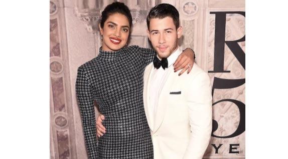 Nick Jonas y Priyanka Chopra se casaron!