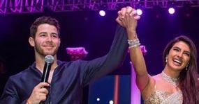 Fotos de la majestuosa boda de Priyanka Chopra y Nick Jonas