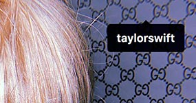 Taylor Swift se tatuó! Chismes y enlatados – Feliz Navidad Farandulistas!!