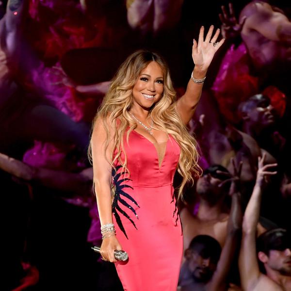 Mariah Carey demandada por persona que la chantajeaba