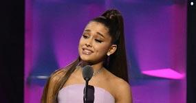 FYI: Ariana Grande probablemente no salga con nadie más
