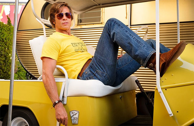 Fotos de Once Upon a Time in Hollywood (Vanity Fair)