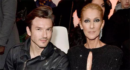 Celine Dion habla de su relación con Pepe Muñoz