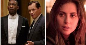Nominaciones a los Oscars 2019 – Roma, Yalitza, Lady Gaga