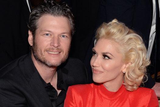 Gwen Stefani y Blake Shelton anunciaran compromiso pronto