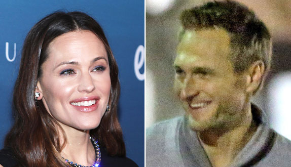 Jennifer Garner y John Miller comprometidos pronto?