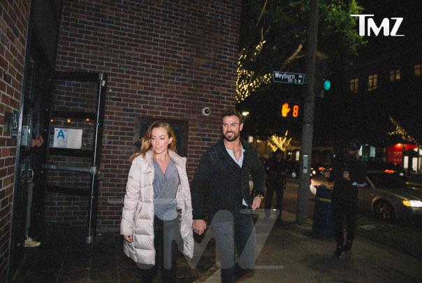 Kendra Wilkinson saliendo con Chad Johnson