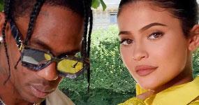 Kylie Jenner y Travis Scott quieren casarse pronto