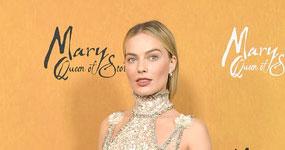 Margot Robbie odia que le pregunten cuando tendrá un baby