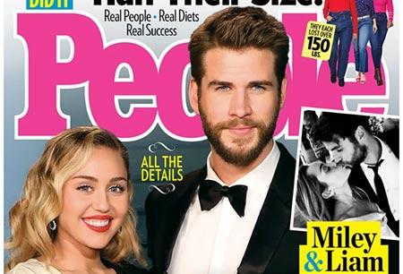 Miley Cyrus: su reconciliación después del desamor (People)