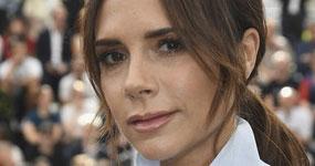 Victoria Beckham habla de los rumores de divorcio