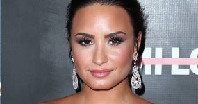 Demi Lovato borra Twitter después de comentar Meme de 21 Savage