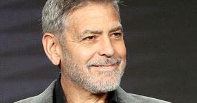 George Clooney defiende a Meghan Markle, atacado por los medios
